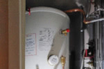 Multiple unvented hot water cylinder replacements and boiler swaps.